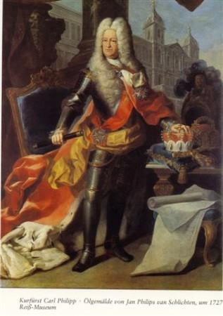 Kurfürst Karl-Philipp