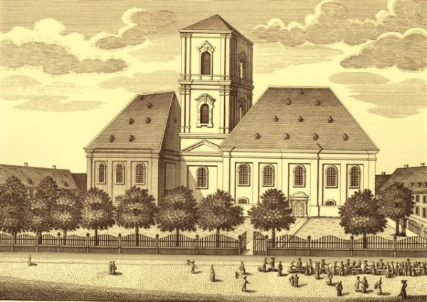 Doppelkirche R2