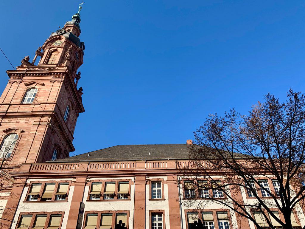 Mozartschule Winter 2018